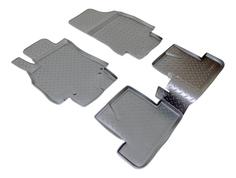 Комплект ковриков Norplast для Renault (NPL-Po-69-56)