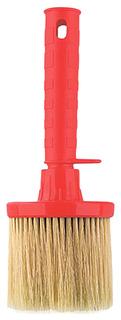 Кисть маховая MATRIX КМ 80 Натуральная щетина, пластиковый корпус и ручка