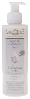 Молочко для лица Aphrodite Успокаивающие и защитное 200 мл