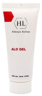 Гель алоэ Holyland Laboratories Alo-Gel, 70 мл