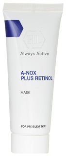 Маска для лица Holy Land A-NOX plus Retinol Mask 70 мл