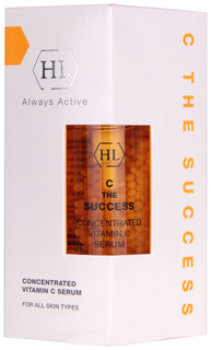 Сыворотка для лица Holy Land Concentrated vitamin C Serum 30 мл