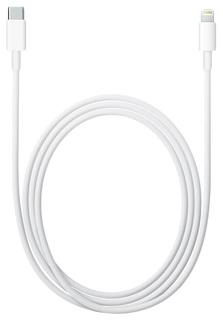 Кабель Apple MKQ42ZM/A Lightning 2м White