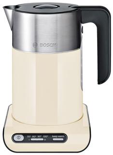 Чайник электрический Bosch TWK8617P Beige