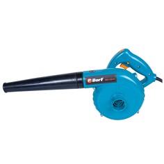 Электрическая воздуходувка-пылесос Bort BSS-550-R 91271341