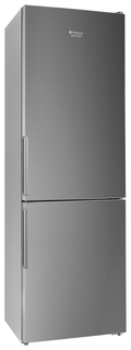 Холодильник Hotpoint-Ariston HF 4180 S Silver