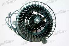 Двигатель моторчика печки PATRON PFN050