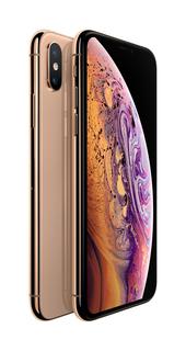 Смартфон Apple iPhone XS 512GB Gold (MT9N2RU/A)