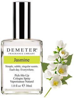 Духи Demeter Fragrance Library Жасмин (Jasmine) 30 мл