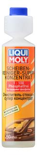 Концентрат жидкости для стеклоомывателя LIQUI MOLY 0.25л 1:100 2380
