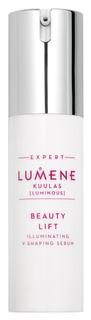 Сыворотка для лица Lumene Kuulas Beauty Lift Illuminating V-Shaping Serum 30 мл