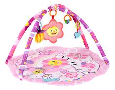 Развивающий коврик FunKids Rosie Sun Gym
