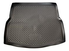 Коврик в багажник автомобиля для Renault Norplast (NPL-P-69-15)