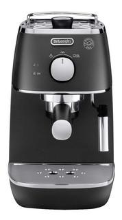 Рожковая кофеварка Delonghi ECI341.BK Black Delonghi