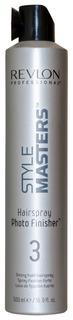 Лак для волос Revlon Professional Sm Hairspray Photo Finisher 500 мл