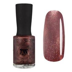 Лак для ногтей Masura Шоколадный Жемчуг, 11мл