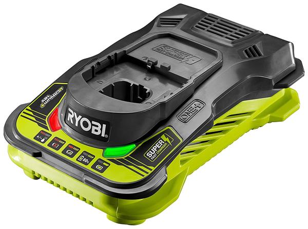 Зарядное устройство для аккумулятора электроинструмента Ryobi RC18150(EU) Charger 18V IN2