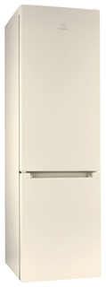 Холодильник Indesit DF 4200 E Beige