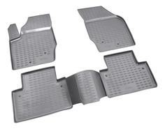 Комплект ковриков в салон автомобиля Autofamily для Volvo (NLC.50.04.210)