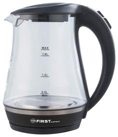 Чайник электрический First FA-5405-1 Black