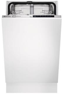 Встраиваемая посудомоечная машина 45 см Electrolux ESL94585RO