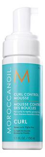 Мусс-контроль для вьющихся волос (Объем 150 мл) Moroccanoil