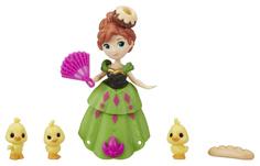 Набор Disney Холодное сердце Принцессы Анна и цыплята C0457/astB5185
