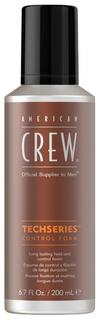 Средство для укладки волос American Crew Texture Foam Techseries 200 мл