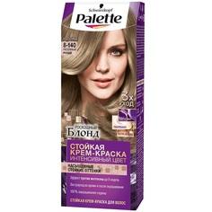 Краска для волос Palette Интенсивный цвет 8-140 Песочный русый 110 мл