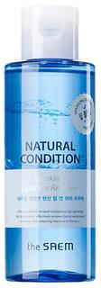 Средство двухслойное The Saem с термальной водой для снятия макияжа, 155 мл