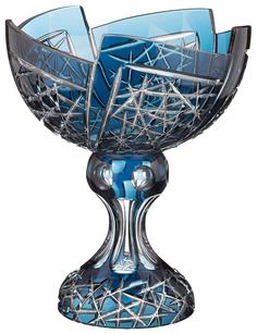 Ваза Lefard 196-017 Синий