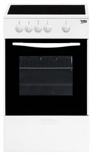 Электрическая плита Beko FCS 47002 Белый