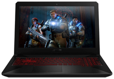 Ноутбук игровой ASUS TUF Gaming FX705GM-EW163T 90NR0121-M03300