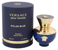 Парфюмерная вода Versace Pour Femme Dylan Blue 50 мл