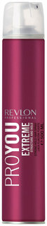 Лак для волос Revlon Professional Pro You Extra Strong Hair Spray Extreme 500 мл
