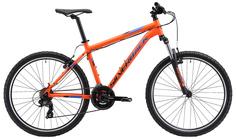 "Велосипед Silverback Stride Sport 26 2019 14"" оранжевый"