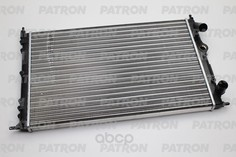 Радиатор кондиционера автомобильный PATRON PRS3514