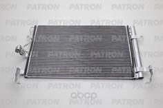 Радиатор кондиционера автомобильный PATRON PRS1107