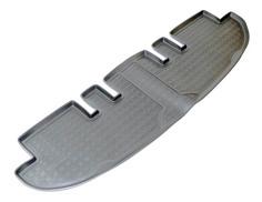 Коврик в салон автомобиля Norplast для Seat (NPA00-C80-031)