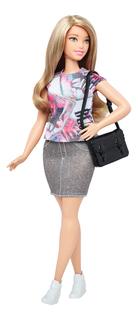 Кукла Barbie и набор одежды DTD96 DTF00