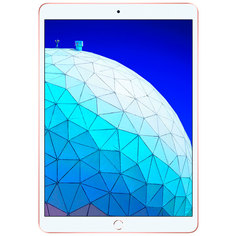 "Планшет Apple iPad Air (2019) Wi-Fi+Cellular 10.5"" 256Gb Gold (MV0Q2RU/A)"