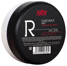 Средство для укладки волос Shot Matowy R 100 мл