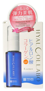 Эмульсия для лица Meishoku Hyalcollabo W Moist Beauty essence 30 мл