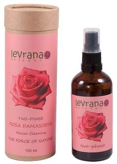 Средство для снятия макияжа Levrana Роза