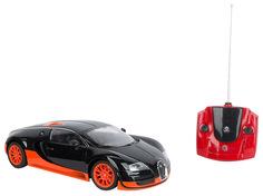 Радиоуправляемая машинка KidzTech 85111 Оранжевый, синий, черный