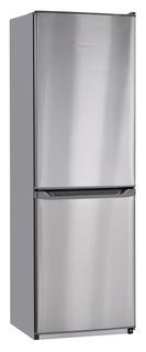 Холодильник NordFrost NRB 119 932 Silver
