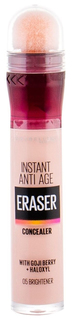 Консилер Maybelline Instant Anti Age Eraser Concealer 05 Brightener 6 мл