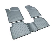 Комплект ковриков в салон автомобиля Element NLC.25.12.211 Autofamily