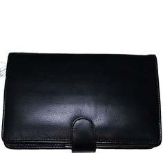 Барсетка мужская Bodenschatz 8-649.01 черная