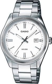 Наручные часы кварцевые мужские Casio Collection MTP-1302PD-7A1